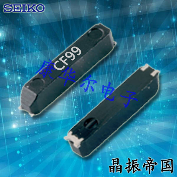 SEIKO晶体,32.768K晶振,SSP-T7-F晶振,SSP-T7-FL晶振,Q-SPT7P0327610C5GF晶振