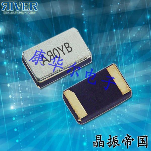 大河晶振,32.768K晶体,TFX-04晶振,TFX-04C晶振