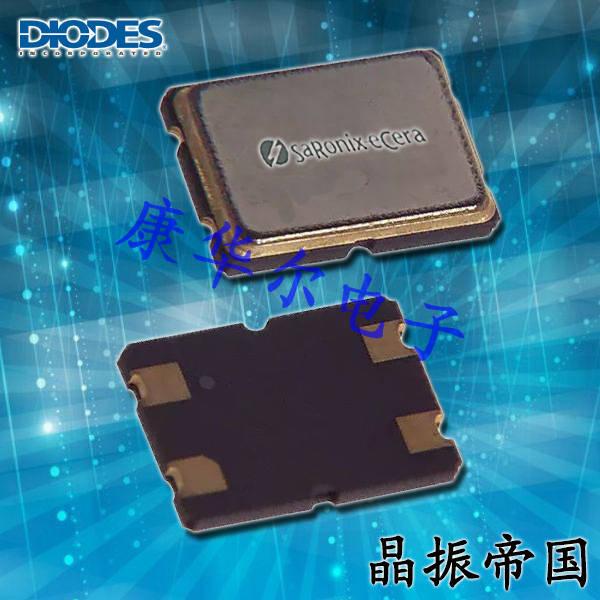 百利通亚陶晶振,贴片晶振,FP晶振,FP0800056Z晶振
