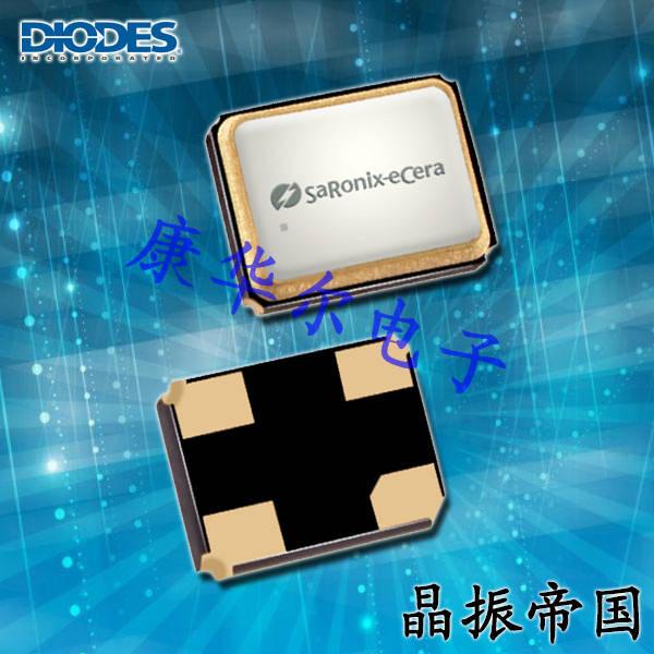 百利通亚陶晶振,贴片晶振,FW晶振,FW1600008晶振