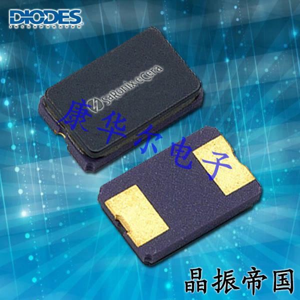 百利通亚陶晶振,贴片晶振,F6晶振,F61200046晶振