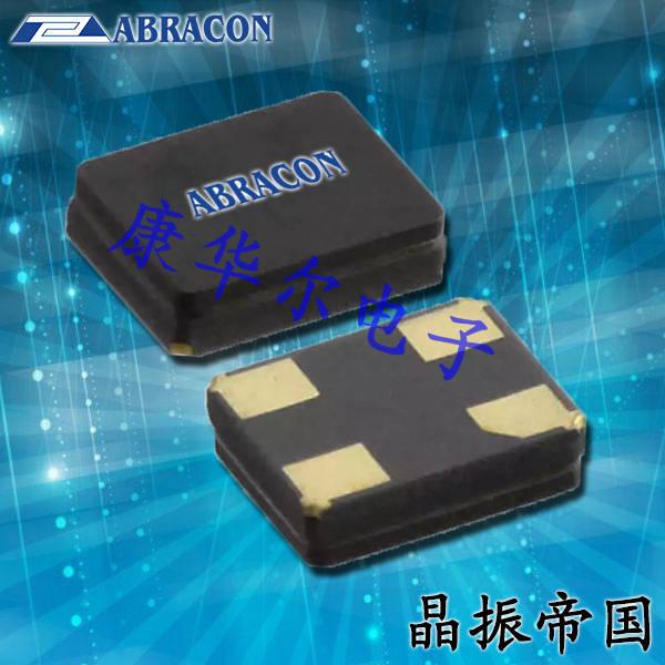 Abracon晶振,贴片晶振,ABM3CAIG晶振,ABM3CAIG-25.000MHZ-B2-T晶振