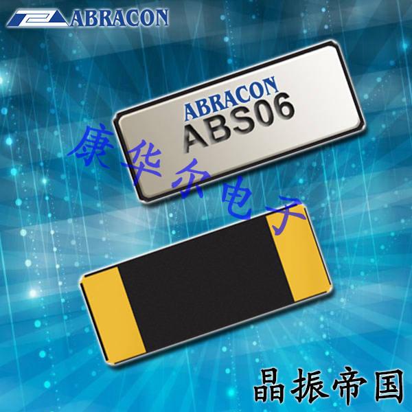 Abracon晶振,贴片晶振,ABS07AIG晶振,ABS07AIG-32.768kHz-9D4T晶振