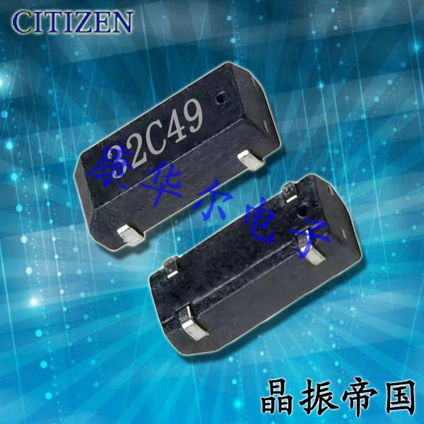 西铁城晶振,贴片晶振,CM250C晶振,CM250C77500AZFT晶振
