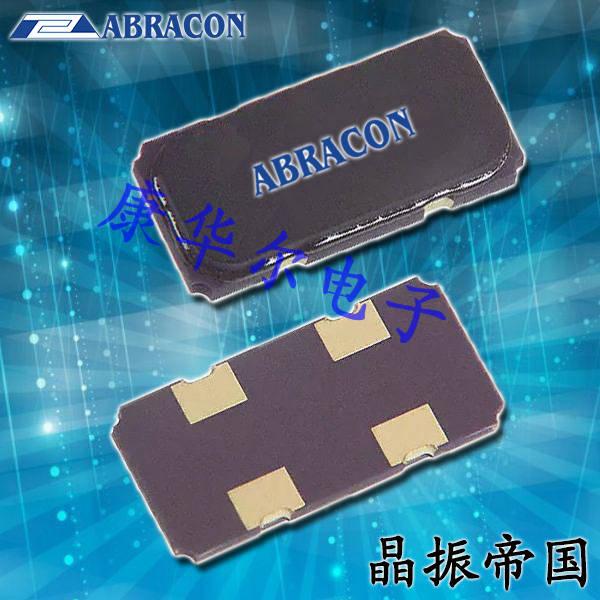 Abracon晶振,贴片晶振,ABC2晶振,ABC2-25.000MHZ-4-T晶振