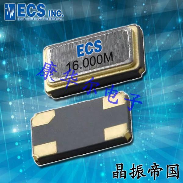 ECScrysta晶振,贴片晶振,ECX-1048B晶振,ECS-480-10-48B-RTN-TR晶振