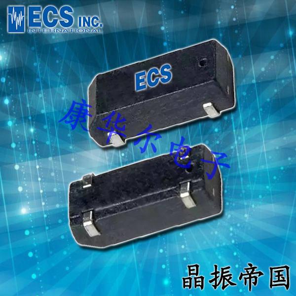 ECScrysta晶振,贴片晶振,ECX-306X晶振,ECS-.327-12.5-17X-TR晶振