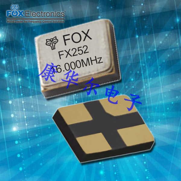 FOX晶振,贴片晶振,C4BS晶振,F-C4BS-B-B-M-D-12.0晶振