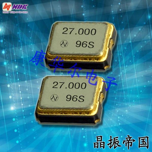 NDK晶振,贴片晶振,NX2012SA晶振,NX2012SA-32.768K-STD-MUB-1晶振