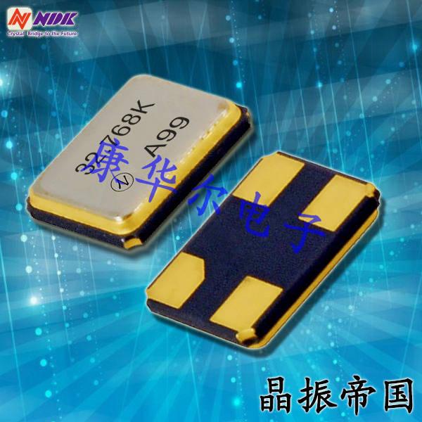 NDK晶振,贴片晶振,NX2520SA晶振,NX2520SA-16MHZ-STD-CSW-4晶振