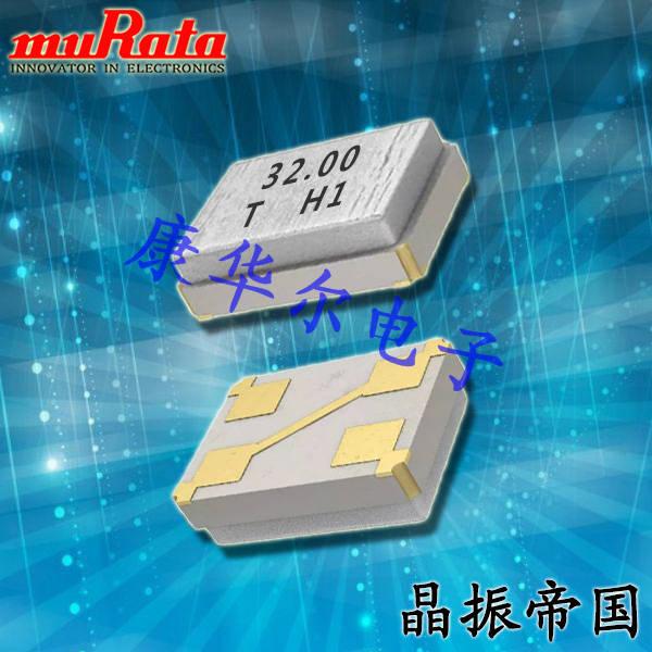 村田晶振,贴片晶振,HCR2016晶振,XRCPB24M000F0L00R0晶振