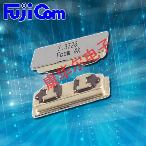 富士晶振,贴片晶振,FSX-11M晶振,智能手机晶振