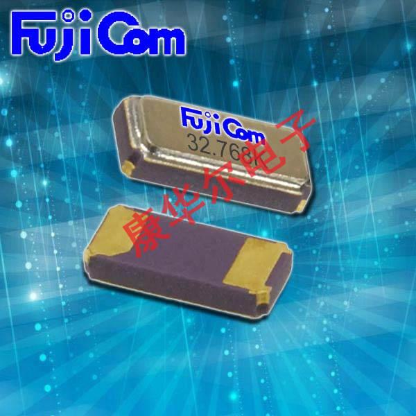 富士晶振,贴片晶振,FSX-3215晶振,智能穿戴晶振