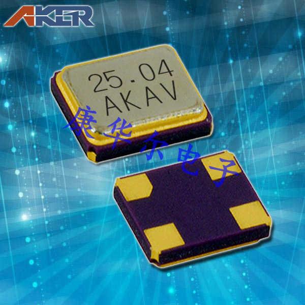 AKER晶振,贴片晶振,CXAN-321晶振,3225进口晶体