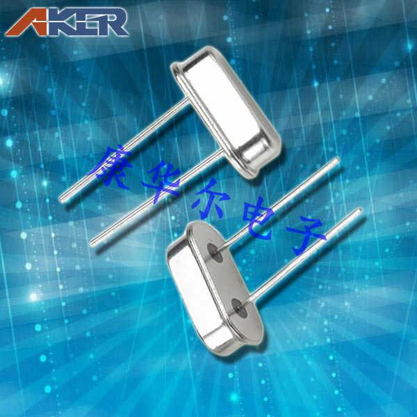 AKER晶振,插件晶振,HC-49S晶振,车载晶振