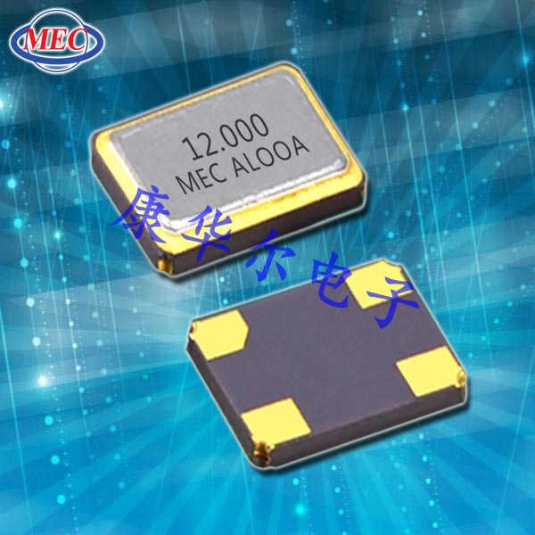 MERCURY晶振,贴片晶振,X22晶振,无线网络晶振