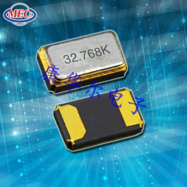 MERCURY晶振,贴片晶振,X2012晶振,32.768K晶振
