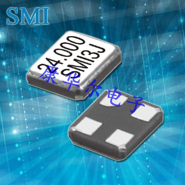 SMI晶振,贴片晶振,11SMX晶振,1612晶振