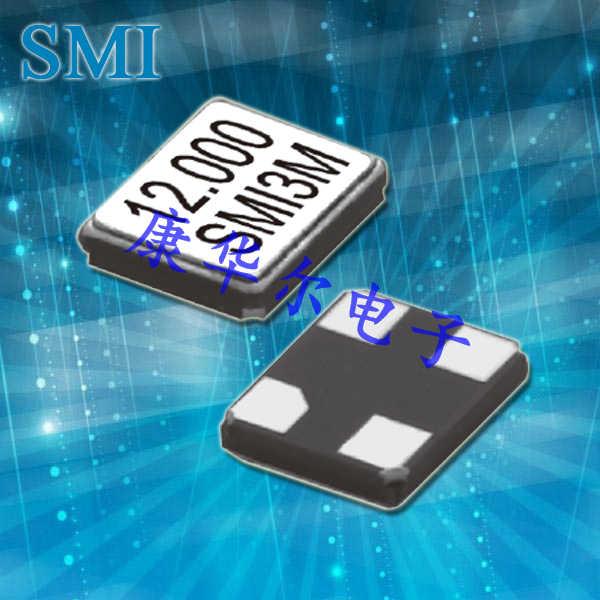 SMI晶振,贴片晶振,32SMX(A)晶振,日本进口晶体