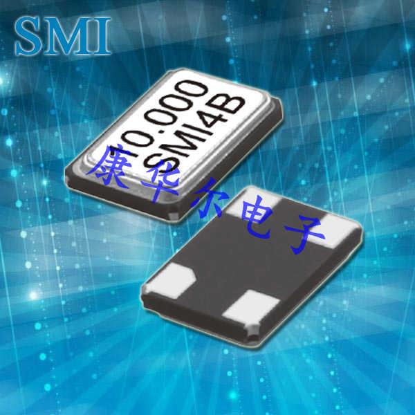 SMI晶振,贴片晶振,53SMX(B)晶振,5032晶振