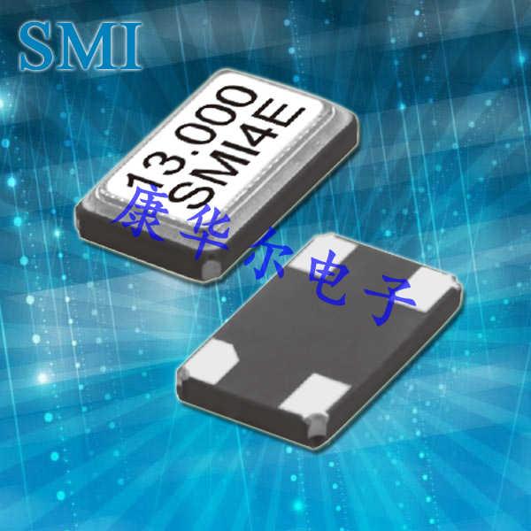 SMI晶振,贴片晶振,97SMX(A)晶振,低耗能石英晶体