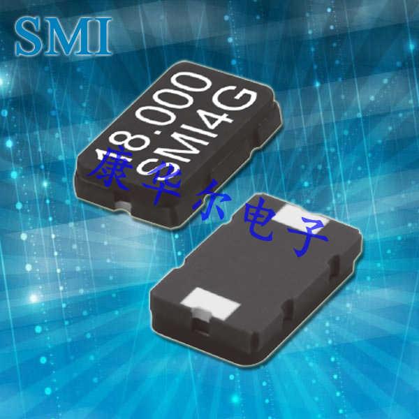 SMI晶振,贴片晶振,97SMX(C)晶振,数码电子晶振