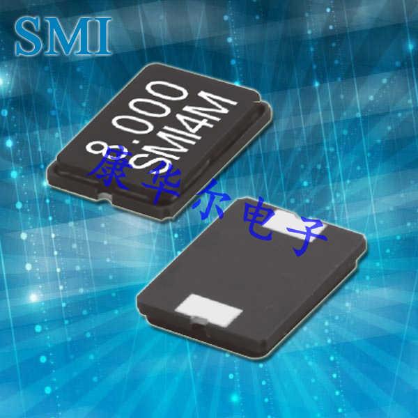 SMI晶振,贴片晶振,94SMX(D)晶振,日本进口晶振