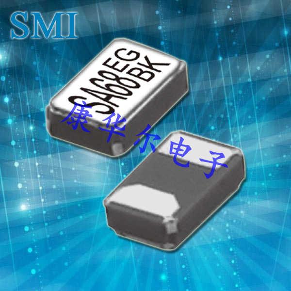 SMI晶振,贴片晶振,212SMX晶振,超小型石英晶振