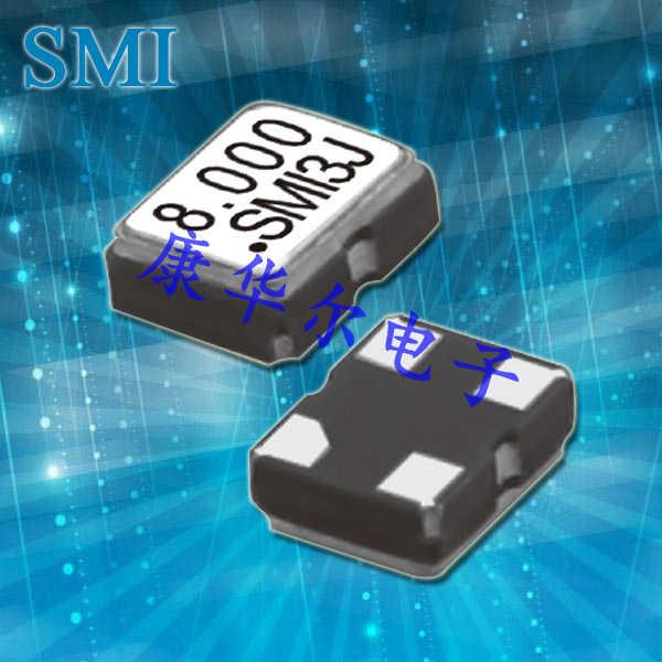 SMI晶振,有源晶振,22SMOHG晶振,日产低耗能晶振