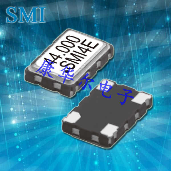 SMI晶振,有源晶振,99SMOHGU晶振,日本进口晶振