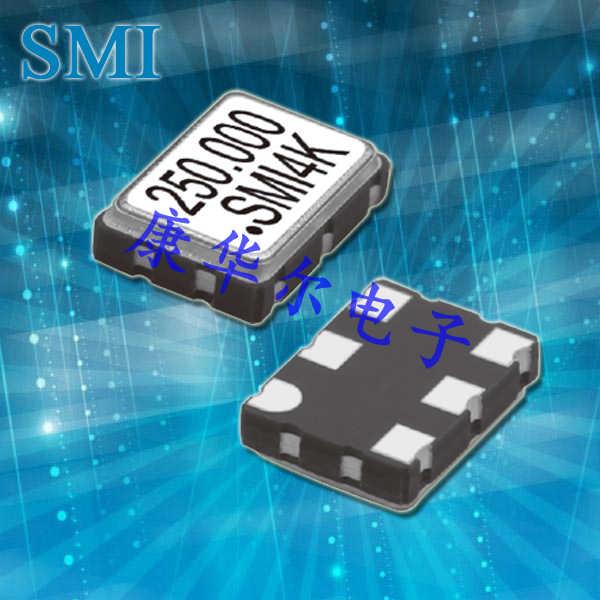 SMI晶振,有源晶振,77SMO晶振,车载晶振