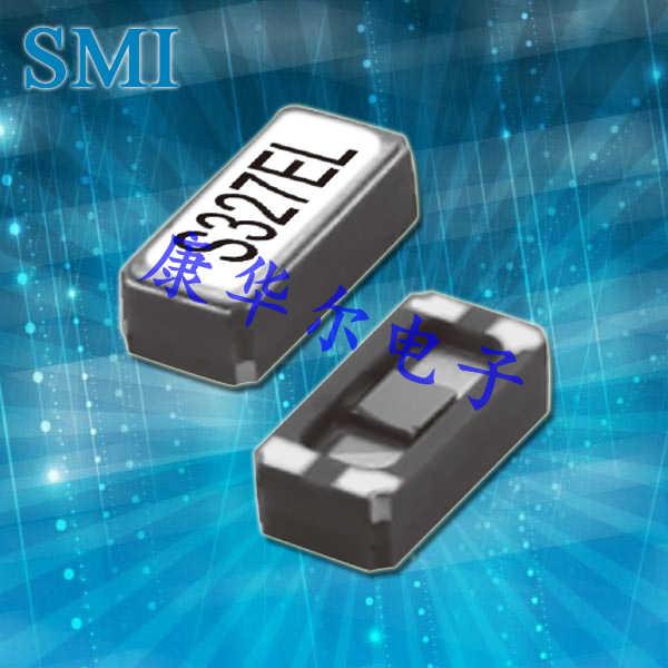 SMI晶振,有源晶振,327SMO(J)晶振,32.768K晶振