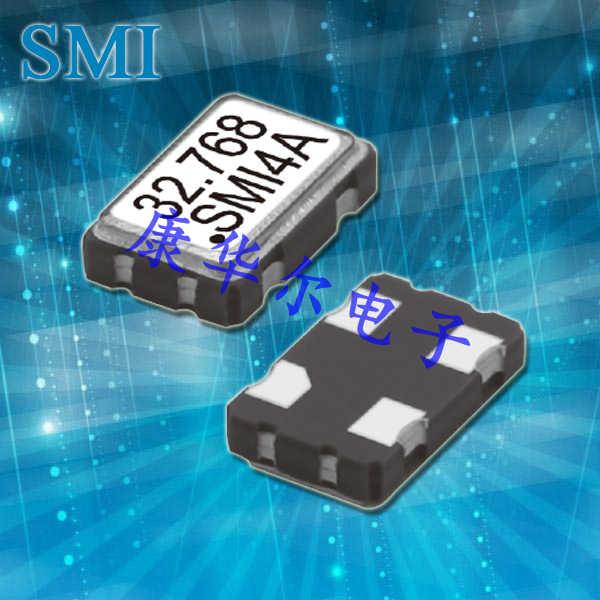 SMI晶振,有源晶振,327SMO(F)晶振,32.768K晶振