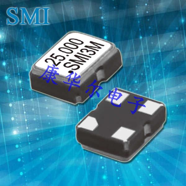 SMI晶振,压控晶振,22SMOV晶振,日本进口晶振