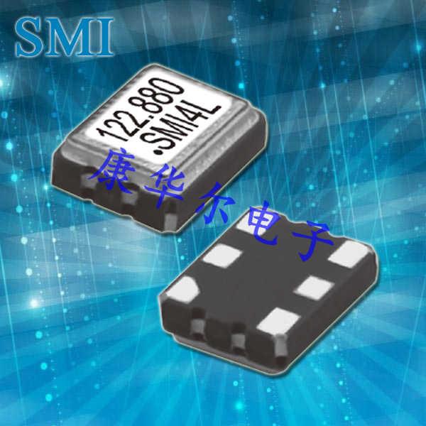 SMI晶振,差分晶振,63SMOVH晶振,日本进口有源晶振