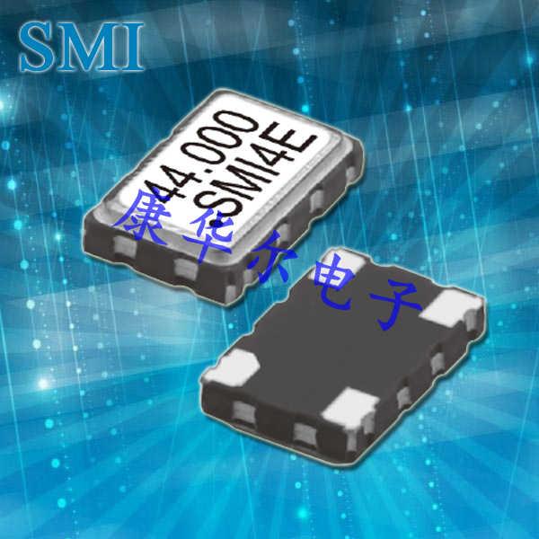 SMI晶振,压控晶振,99SMOVD晶振,低差损进口晶振