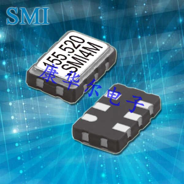 SMI晶振,差分晶振,65SMOVH晶振,石英晶体振荡器