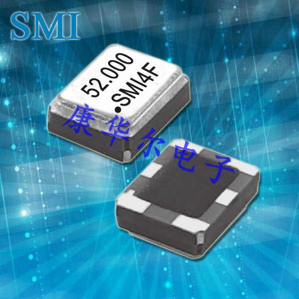 SMI晶振,温补晶振,SXO-2200HG晶振,日本进口晶振
