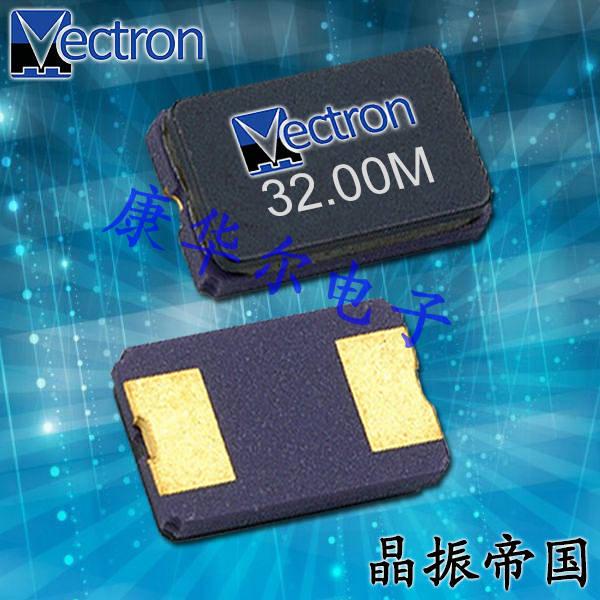 Vectron晶振,贴片晶振,VXM1晶振,环保晶振