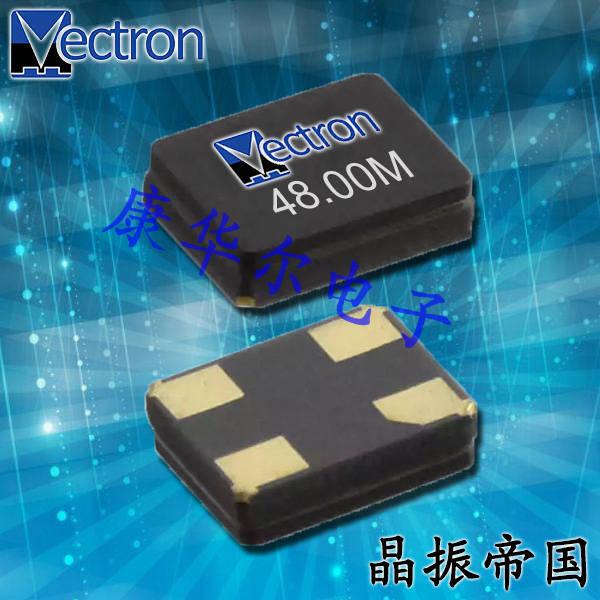 Vectron晶振,贴片晶振,VXM9晶振,2016晶振