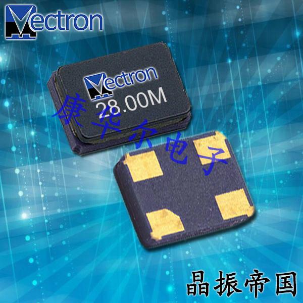 Vectron晶振,贴片晶振,VXN1晶振,1612晶振