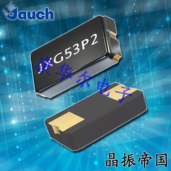 Jauch晶振,贴片晶振,JXG53P2晶振,5032晶振