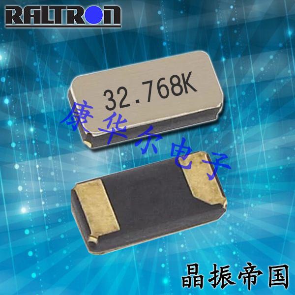 Raltron晶振,贴片晶振,RT2012晶振,耐高温晶振