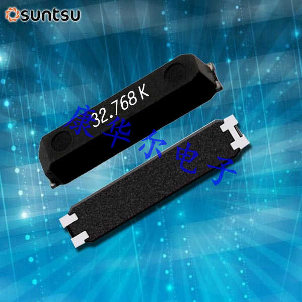 SUNTSU晶振,贴片晶振,SWS614晶振,松图无源晶振