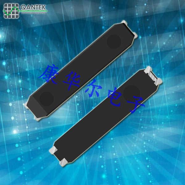 QANTEK晶振,贴片晶振,QTP7晶振,低功耗SMD晶振