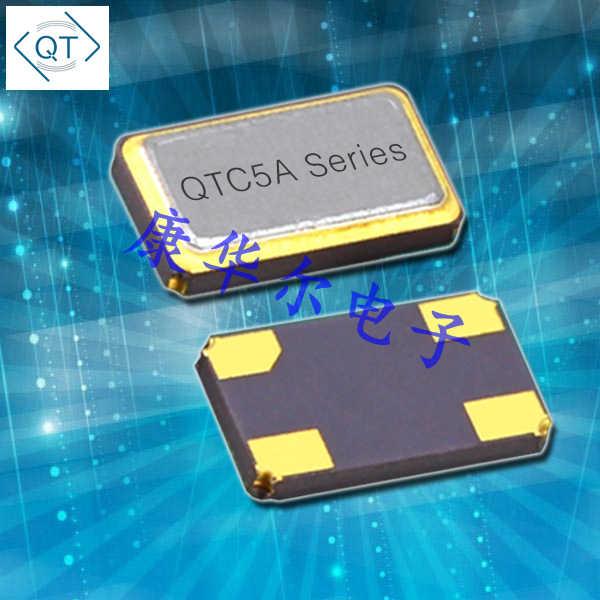 QuartzChnik晶振,夸克低损耗晶振,QTC5A石英晶体