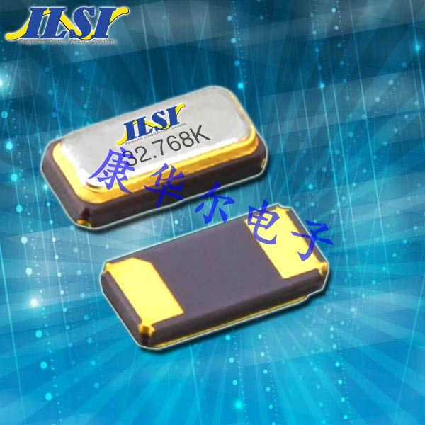 ILSI晶振,艾尔西石英晶体,IL3Y环保晶振