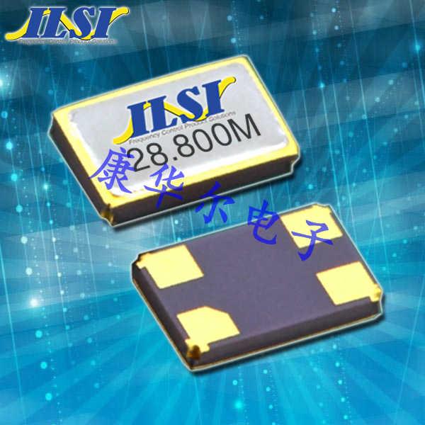 ILSI晶振,无源石英晶振,ILCX13进口晶振