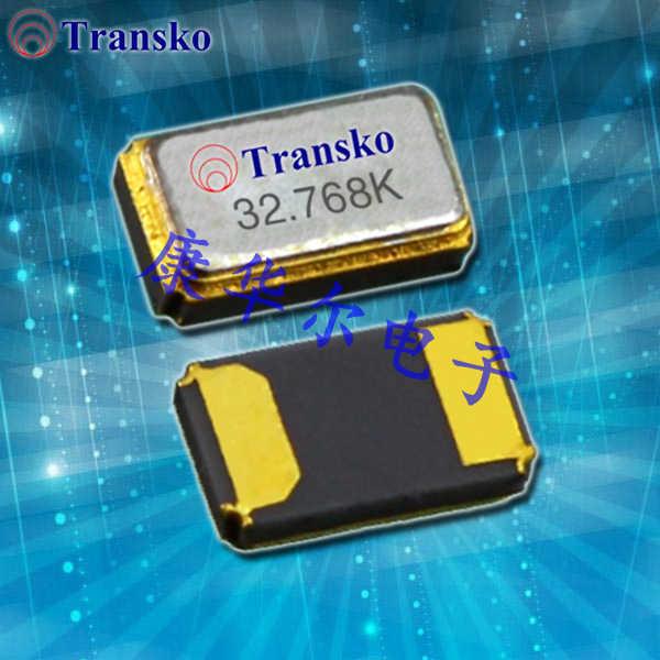 Transko晶体,高精密晶振,CS2012贴片晶振