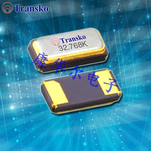 Transko晶振,4115音叉晶振,CS41进口晶振